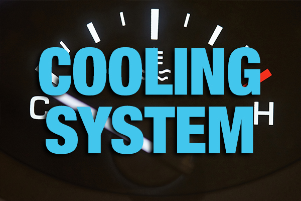 True Training - Cooling System