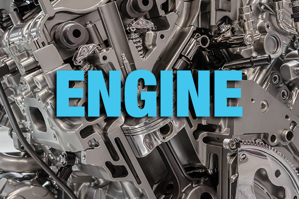 True Training - Engine