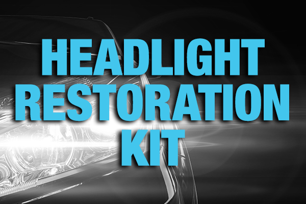 True Training - Headlight Kit
